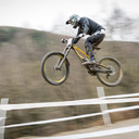 Photo of Oliver TUSTAIN at Cwmcarn