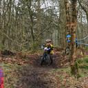Photo of Rider 868 at Dalbeattie