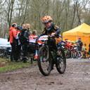Photo of Rider 856 at Dalbeattie