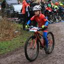 Photo of Rider 861 at Dalbeattie