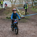Photo of Rider 858 at Dalbeattie