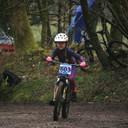 Photo of Rider 803 at Dalbeattie