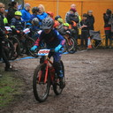 Photo of Rider 865 at Dalbeattie