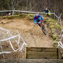 Photo of Alex MAGEE at Cwmcarn