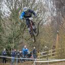Photo of Lee NEVARD at Cwmcarn