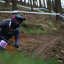 Photo of Tea JENSEN at Cwmcarn