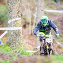 Photo of Torin MOFFAT at Ae Forest