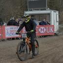 Photo of Mike TAYLOR (mas) at Cwmcarn