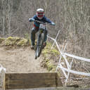 Photo of Theo MAUNDER at Cwmcarn