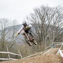 Photo of Finn TENNANT at Cwmcarn