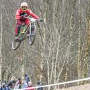 Photo of Duane JOHNSON at Cwmcarn