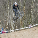Photo of Oliver PATON (sen) at Cwmcarn