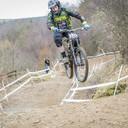 Photo of Tom BAKER (mas) at Cwmcarn