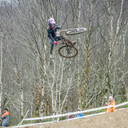 Photo of Kaos SEAGRAVE at Cwmcarn