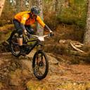 Photo of Rider 170 at Laggan Wolftrax