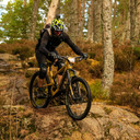 Photo of Jorge SERRADA at Laggan Wolftrax