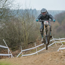 Photo of Conor BATE at Cwmcarn