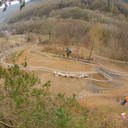 Photo of Dylan YOUNG at Cwmcarn
