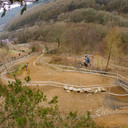 Photo of Lewis PERKS at Cwmcarn