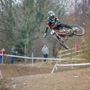 Photo of Danny HART at Cwmcarn