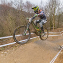 Photo of Carl NEWBIGGING at Cwmcarn