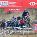 Photo of Harry BARRETT (yth) at Cwmcarn