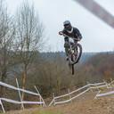 Photo of Morgan WEBB at Cwmcarn
