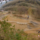 Photo of Greg BERRY at Cwmcarn