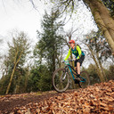 Photo of Max LOBENBERG at Queen Elizabeth Country Park