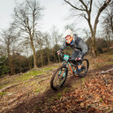 Photo of Rider 243 at Queen Elizabeth Country Park