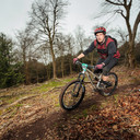 Photo of Ben SAUNDERS (mas) at Queen Elizabeth Country Park