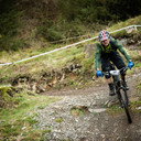 Photo of Kristan OAKLEY at Grizedale Forest