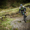 Photo of David HORROCKS at Grizedale Forest