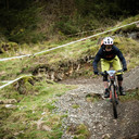 Photo of Alex HANDLEY at Grizedale Forest