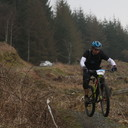Photo of Stuart BOWMAN at Grizedale Forest