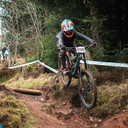 Photo of Ethan MOWAT at Ae Forest
