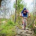 Photo of Iain WEBB at Lee Valley