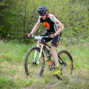 Photo of Paul BROWN (xc) at Lee Valley