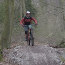 Photo of Rider 107 at Queen Elizabeth Country Park