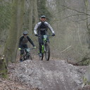Photo of Craig PONTING at Queen Elizabeth Country Park
