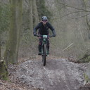 Photo of Rider 31 at Queen Elizabeth Country Park