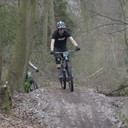 Photo of Gwyn EVANS at Queen Elizabeth Country Park
