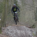Photo of Rider 254 at Queen Elizabeth Country Park