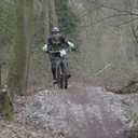 Photo of Dave PARKER at Queen Elizabeth Country Park