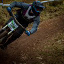 Photo of Sean ROFE at Ae Forest