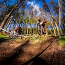Photo of Callum HAY at Ae Forest