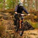 Photo of Lewis COCHRAN at Laggan Wolftrax