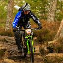 Photo of Robert PROUDLOCK at Laggan Wolftrax