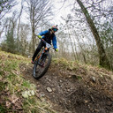 Photo of Tom CAFFREY at Grizedale Forest