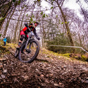 Photo of David URWIN at Grizedale